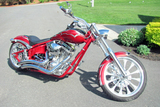2006 BIG DOG CUSTOM MOTORCYCLE