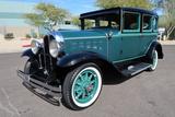 1929 OAKLAND 6 4-DOOR SEDAN