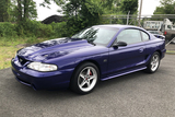 1995 FORD MUSTANG GT CUSTOM COUPE