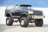 1993 FORD BRONCO CUSTOM SUV
