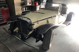 1929 FIBERFAB INTERNATIONAL MERCEDES-BENZ RE-CREATION