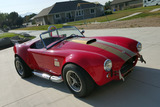 1965 FACTORY FIVE COBRA RE-CREATION ROADSTER
