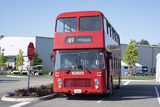 1981 BRISTOL DOUBLE-DECKER BUS