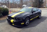 2014 FORD MUSTANG GT FASTBACK