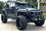 2016 JEEP WRANGLER UNLIMITED CUSTOM SUV