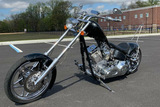 2005 VENGEANCE BANSHEE CUSTOM MOTORCYCLE