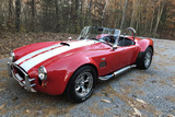 1965 SHELBY COBRA RE-CREATION ROADSTER