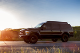 2004 FORD EXCURSION CUSTOM SUV