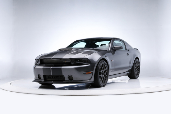2014 FORD SHELBY GT350