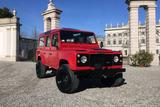 1991 LAND ROVER DEFENDER 110 CUSTOM SUV
