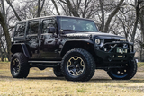 2017 JEEP WRANGLER UNLIMITED CUSTOM SUV