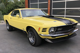 1970 FORD MUSTANG MACH 1 428 CJ SPORTS ROOF