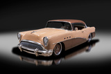 1954 BUICK SPECIAL CUSTOM COUPE G54