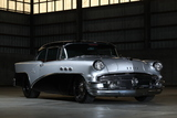 1956 BUICK SPECIAL CUSTOM COUPE