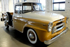 1958 INTERNATIONAL A120 PICKUP