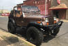 1991 JEEP WRANGLER CUSTOM SUV