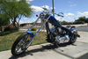 2005 AMERICAN IRONHORSE CUSTOM MOTORCYCLE