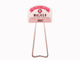 1950S WALKER MUFFLER SIGN