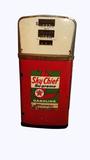 EARLY 1960S AO SMITH TEXACO OIL GAS PUMP