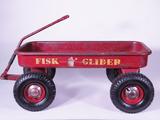 1940S FISK TIRES GLIDER WAGON