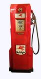 1930S MOBIL OIL WAYNE MODEL 60 GAS PUMP