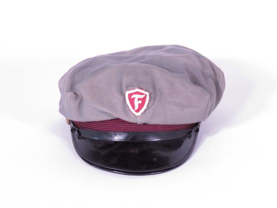 1940S-50S FIRESTONE TIRES GARAGE ATTENDANT HAT