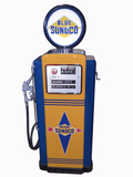1950S SUNOCO OIL WAYNE 100 GAS PUMP