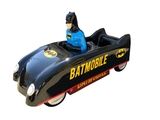 1966 BATMAN COIN-OPERATED KIDDIE RIDE