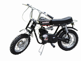 1971 RUPP BLACK WIDOW MINI-BIKE