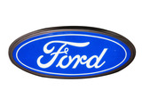 FORD MOTOR COMPANY LIGHT-UP SIGN