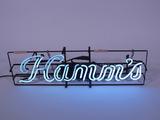 1950S HAMMS BEER NEON SIGN
