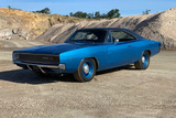 1968 DODGE CHARGER R/T RE-CREATION