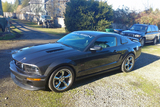 2008 FORD MUSTANG SALEEN S302 EXTREME