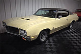 1970 BUICK GS 455 STAGE 1 COUPE