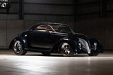 1939 FORD CUSTOM COUPE