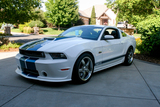 2011 FORD SHELBY GT350