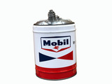 LATE 1950S-EARLY '60S MOBIL OIL CAN