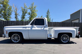 1979 CHEVROLET C10 CUSTOM PICKUP