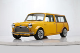 1962 MORRIS MINI COOPER CUSTOM WAGON