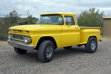 1962 CHEVROLET K10 CUSTOM PICKUP