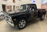 1970 GMC C10 CUSTOM PICKUP