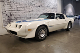 1980 PONTIAC FIREBIRD TRANS AM CUSTOM COUPE