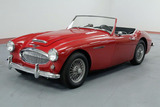 1961 AUSTIN-HEALEY 3000 MARK II CONVERTIBLE