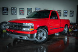 2002 CHEVROLET 1500 CUSTOM PICKUP