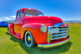 1951 GENERAL MOTORS CUSTOM PICKUP