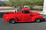 1948 CHEVROLET 3100 CUSTOM PICKUP