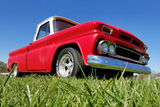 1966 GMC CUSTOM PICKUP