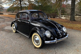 1952 VOLKSWAGEN BEETLE SPLIT-WINDOW COUPE
