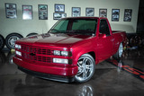 1988 CHEVROLET 1500 CUSTOM PICKUP