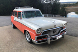 1956 STUDEBAKER CHAMPION CUSTOM WAGON